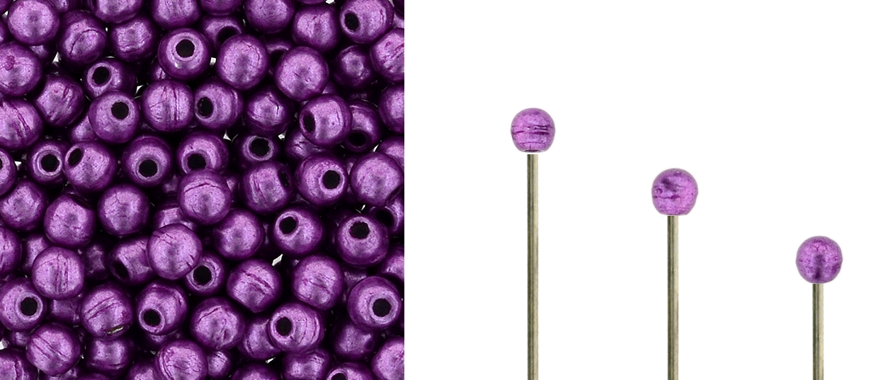 Shop the Spring Crocus Finial beads!