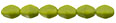 Pinch Beads 5/3mm : Chartreuse