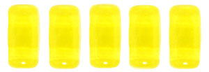 CzechMates Bricks 6 x 3mm : Lemon