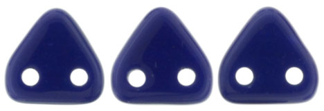 CzechMates Triangle 6mm : Navy Blue