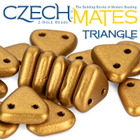 CzechMates Triangle 6mm