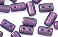 "Rulla 5 x 3mm Tube 2.5"" : Luster - Opaque Amethyst"