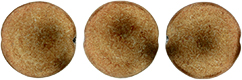 Cushion Round 14mm : ColorTrends: Saturated Metallic Warm Taupe