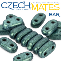 CzechMates Bar 2/6mm