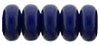 Rondelle 3mm : Navy Blue