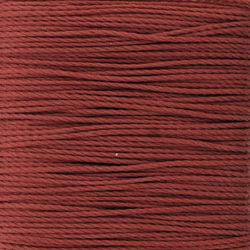 Amiet Thread : Mahogany