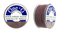 TOHO One-G Thread 50 Yard Spool: Mauve