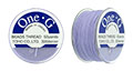 TOHO One-G Thread 50 Yard Spool: Lt Lavender