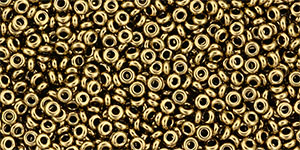 TOHO Demi Round 11/0 2.2mm : Bronze