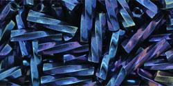 TOHO - Twisted Bugle #3 (9mm) : Metallic Nebula