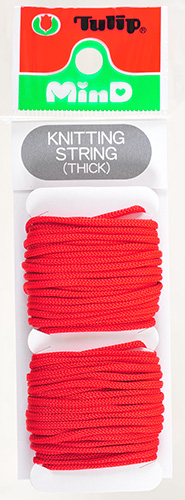 Tulip - Knitting String : Thick
