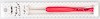 Tulip - Sucre Bead Crochet Hook w/Cushion Grip : Size 8 (0.90mm)