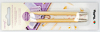 Tulip - CarryC Interchangeable Bamboo Knitting Needles (2 pcs) : Size 10 (6.00mm)