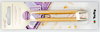 Tulip - CarryC Interchangeable Bamboo Knitting Needles (2 pcs) : Size 10 1/2 (6.50mm)