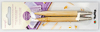 Tulip - CarryC Interchangeable Bamboo Knitting Needles (2 pcs) : Size 13 (9.00mm)