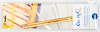 Tulip - CarryC Long Interchangeable Bamboo Knitting Needles (2 pcs) : Size 3 (3.25mm)