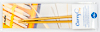 Tulip - CarryC Long Interchangeable Bamboo Knitting Needles (2 pcs) : Size 5 (3.75mm)