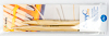 Tulip - CarryC Long Interchangeable Bamboo Knitting Needles (2 pcs) : Size 11 (8.00mm)