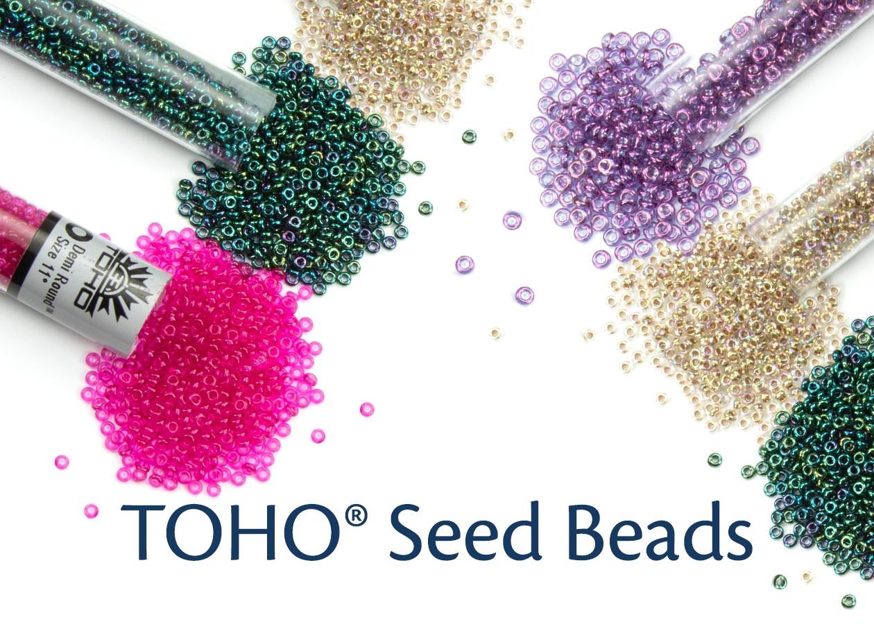 Wholesale Beads - Wholesale Czech Beads, Wholesale TOHO Seed